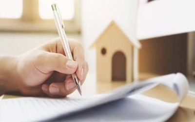 What not to do when applying for a home loan
